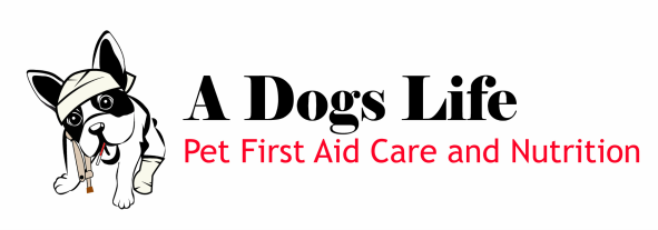 A Dogs Life Pet First Aid Care and Nutrition